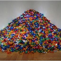 Confection: Felix Gonzalez Torres