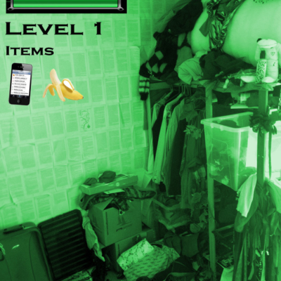Game On: Level One: MORNING