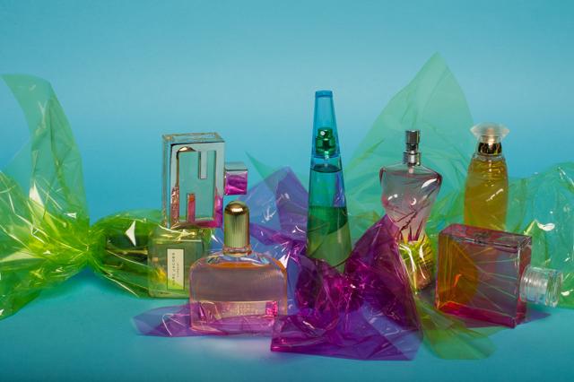 Shot 3: Perfumes