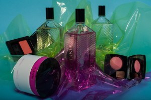 Shot 4: Perfumes & Make-Up