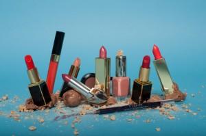 Shot 5: Make-Up