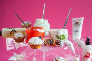 Shot 6: Cupcakes