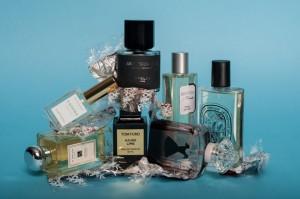 Shot 7: Perfumes