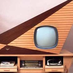 Box & Blocks: TV Design – Outside the Box
