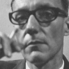 William Burroughs Event: The Final Academy