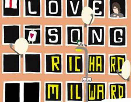 Love Song by Richard Milward