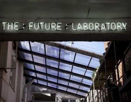 The Future Laboratory