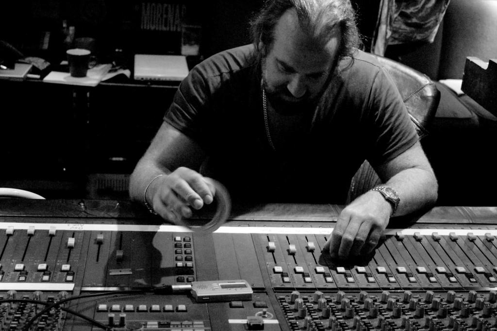DJ Arthur Baker