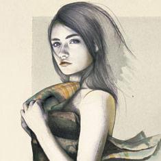 Kareena Zerefos Illustration