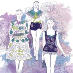 Cako Martin Illustration