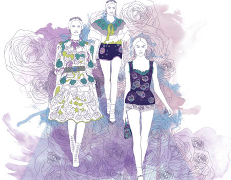 Cako Martin Illustration Giclée Paper 210 x 148