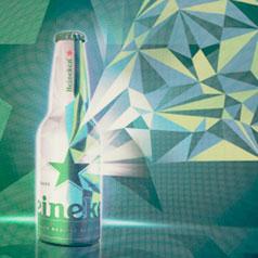 Heineken ODE