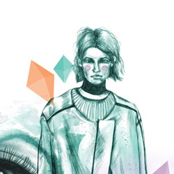 Silje Marie Kristiansen Illustration