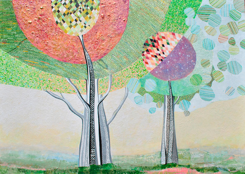 Daniel Blignaut - A Conversation with Trees