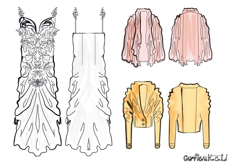 Illustration by Garfield Li