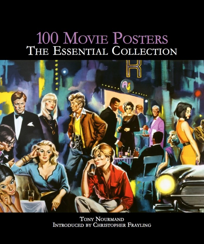 100 Movie Posters cover