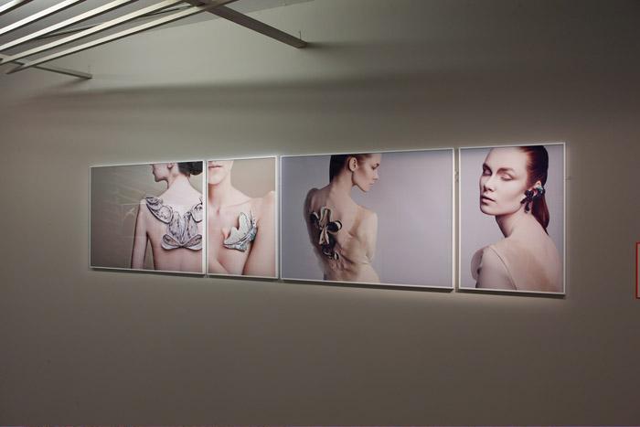 Amy Congdom, Biological Atelier (c) Amy Congdom, photo Laurent Lecat