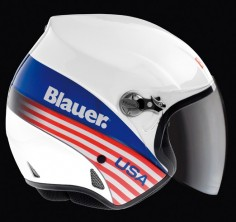 Blauer USA & Honda – Scooter Sensation