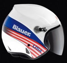 Blauer USA & Honda – Scooter Sensation