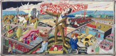 Bold: The Vanity of Small Differences by Grayson Perry