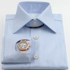 Bold: Watch out for the Polso Orologio Shirt