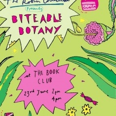 Bold: Biteable Botany – Eat Your Garden