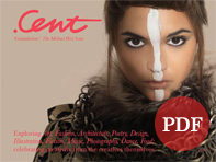 Cent Issue 14 – PDF – Contradictions – The Michael Herz Issue