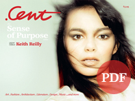 Cent Issue 15 – PDF – The Sense Of Purpose – The Keith Reilly Issue