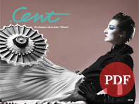 Cent Issue 08 – PDF – Whimsy – The Stephen Jones Issue
