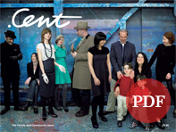 Cent Issue 09 – PDF – Family and Community