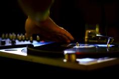 Linear: Troker – Hip Hop meets Jazz