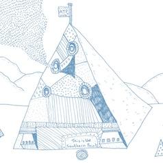 Michael Powell Illustration