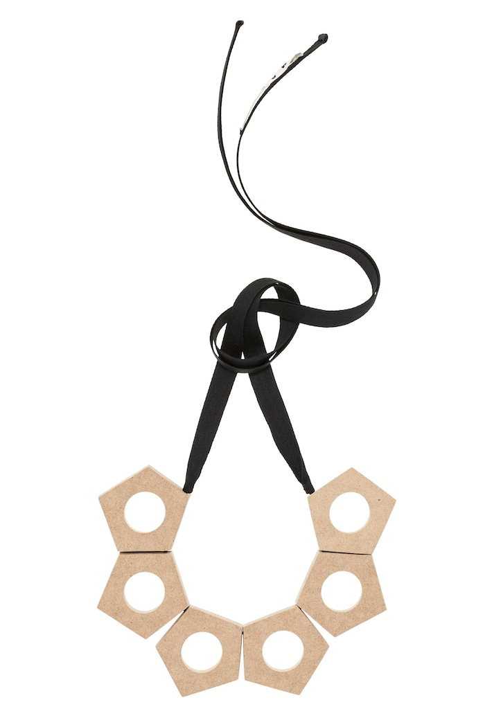 MARNI WINTER EDITION 2013 JEWELLERY COLLECTION