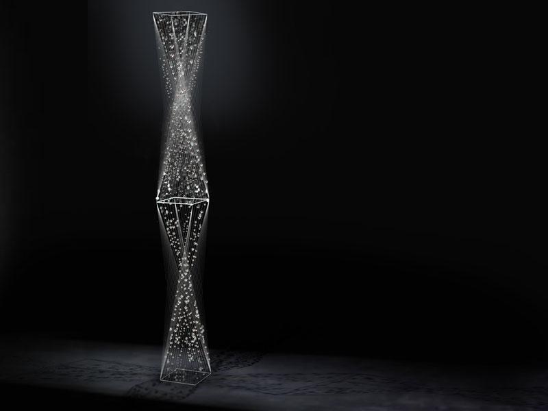 Drop of Light by Design Haus Liberty