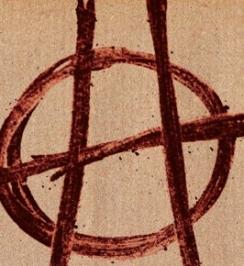 Anarchy: Honningbarna Dash Across the UK