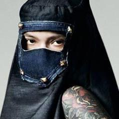 Anarchy at Fashion Week