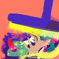 Illustration by Melisa Jane Jarram