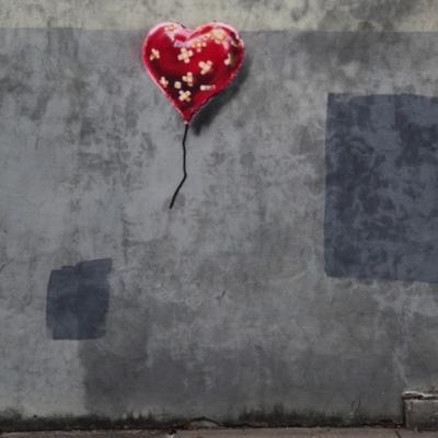 Brazen: Is Banksy Better Out Than In