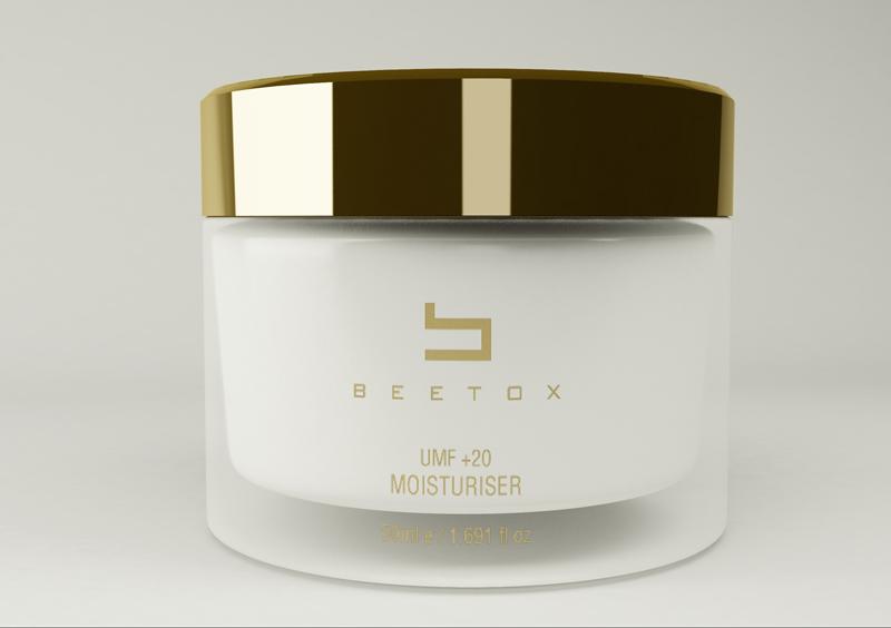 Beetox moisturiser