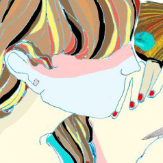 Anna Ferrier Illustration