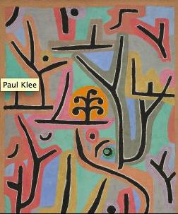 BC Paul klee 1