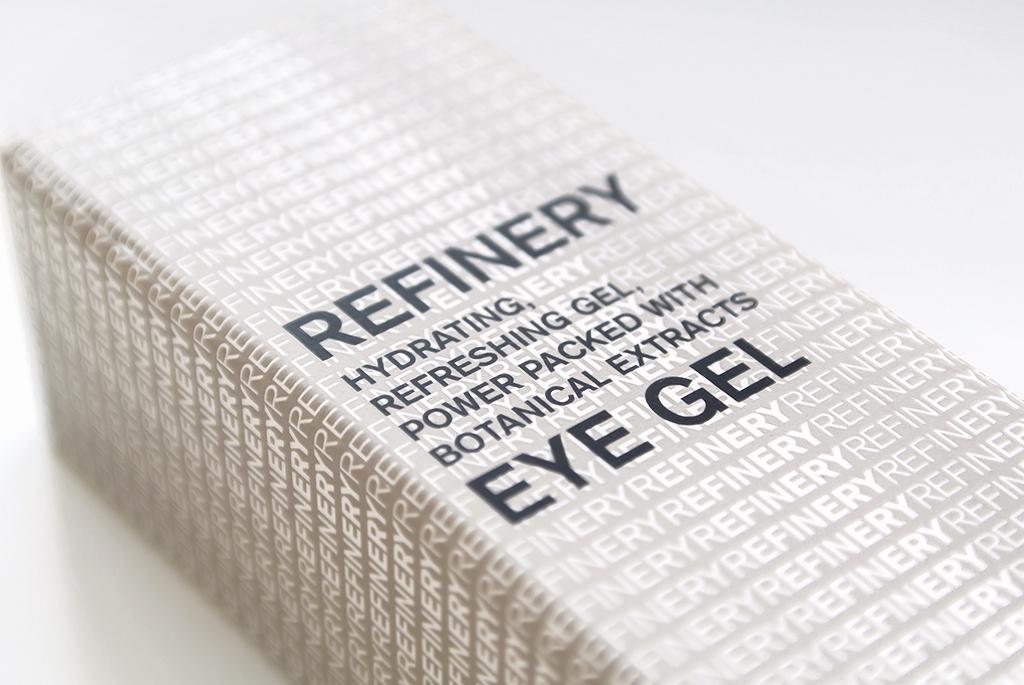 Grooming Refinery Eye Gel