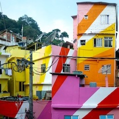 XXL: Riot of Colours in Rio