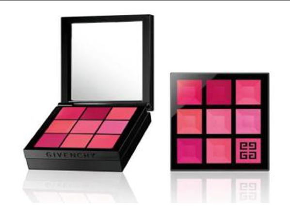 Givenchy Pink Prismis