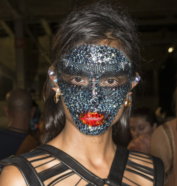 Fantasy: SS14 Beauty Trends
