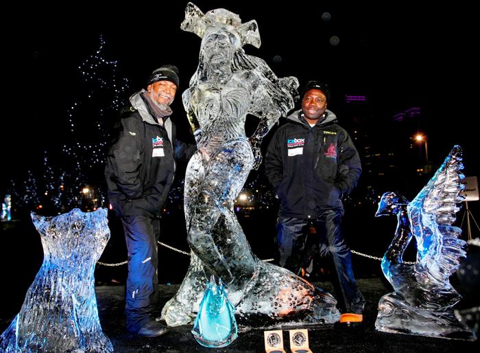 Ice Sculpting  (4 of 14)