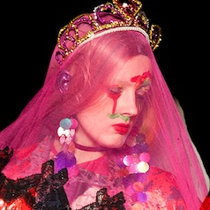 Fantasy: Made up with Meadham Kirchhoff
