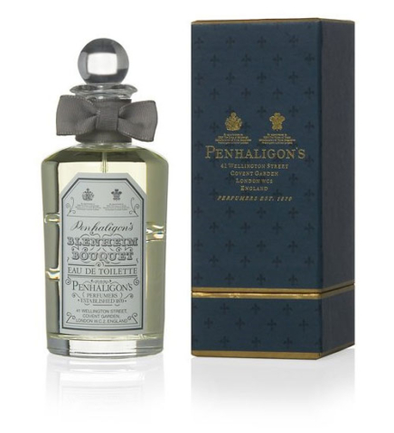Fantasy: Penhaligons nose how to keep London's Collection of Men happy