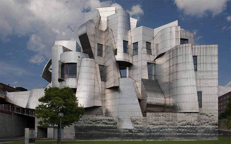 GehryWiseman