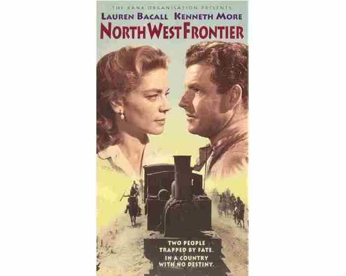 North Western Frontier